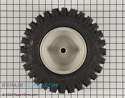 Wheel Assembly 634-04167A-0911 Main Product View