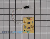 Control Board - Part # 2118527 Mfg Part # W10403040