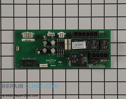 Main Control Board W10226156 Main Product View