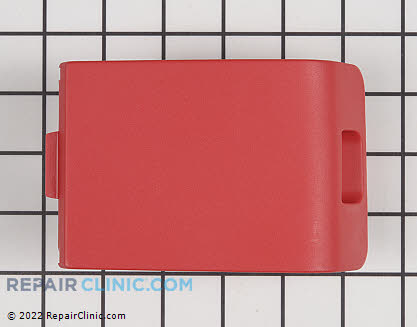 Cover, Honda Power Equipment Genuine OEM  63347-Z07-000ZC - $7.25
