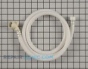 Inlet Hose - Part # 2099460 Mfg Part # 166.398