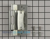 Door Hinge - Part # 277218 Mfg Part # WH01X10012