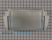 Door Shelf Bin - Part # 1918448 Mfg Part # RF-0500-107