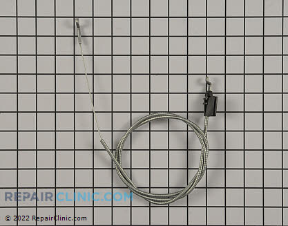 Brake Cable, Toro Genuine OEM  93-0251 - $23.15