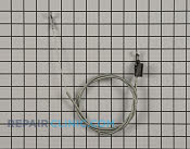 Brake Cable - Part # 1851123 Mfg Part # 93-0251