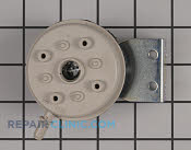 Pressure Switch - Part # 2587732 Mfg Part # SWT02293