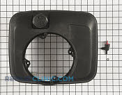Gas Tank - Part # 1648433 Mfg Part # 802503