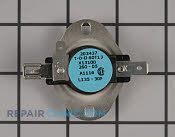 Limit Switch - Part # 2474302 Mfg Part # CNT01015