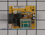 Power Supply Board - Part # 1257100 Mfg Part # DPWBFC240WRUZ