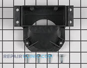Receptacle - Part # 2569860 Mfg Part # RCT00084