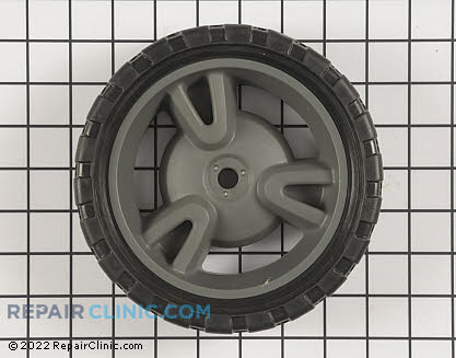 Wheel Assembly (Genuine OEM)  31902301G