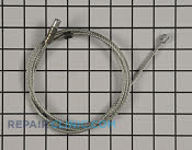Clutch Cable - Part # 2206592 Mfg Part # 7022449YP