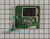 Control Board - Part # 2073650 Mfg Part # DC92-00126A