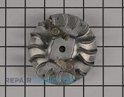 Flywheel - Part # 1986810 Mfg Part # 530057937