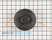 Trimmer Head - Part # 2629328 Mfg Part # 385-861