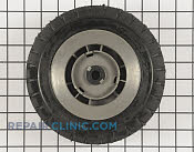 Wheel Assembly - Part # 1925870 Mfg Part # 702236