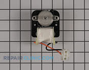 Condenser Fan Motor - Part # 1266154 Mfg Part # WR60X10238