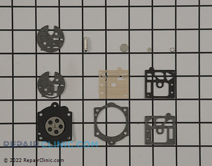 Carburetor Kit (Genuine OEM)  K10-HDB