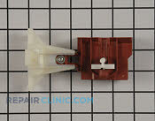 Door Latch - Part # 1454869 Mfg Part # W10162499