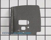 Gasket - Part # 1950839 Mfg Part # 9071101