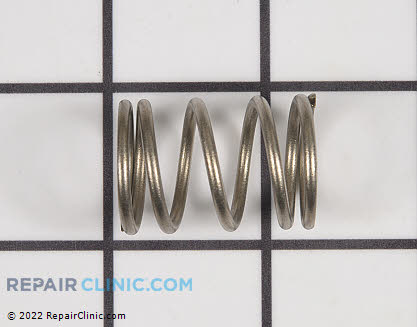 Valve Spring, Tecumseh Genuine OEM  37039 - $2.65