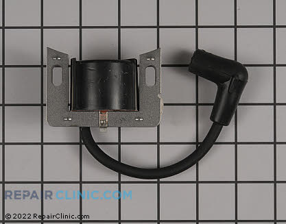 Ignition Coil, Honda Power Equipment Genuine OEM  30500-Z0J-003