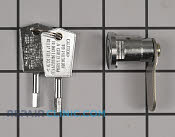 Lock - Part # 1919862 Mfg Part # RF-4390-22