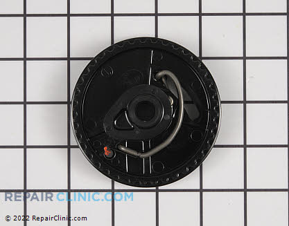 Pulley 14320-ZL8-010 Main Product View