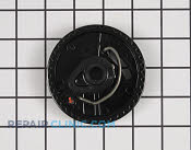 Pulley - Part # 1796145 Mfg Part # 14320-ZL8-010