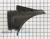 Discharge Chute - Part # 1826956 Mfg Part # 731-04705D