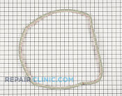 Seal - Part # 1561248 Mfg Part # 649045