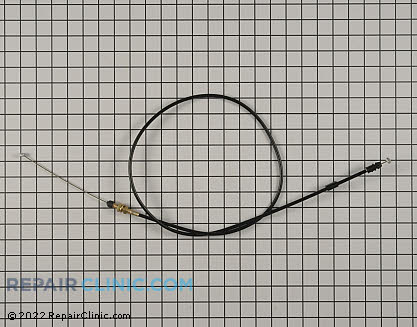 Control Cable 946-0901 Main Product View