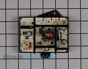 Relay Board - Part # 1388139 Mfg Part # 663802
