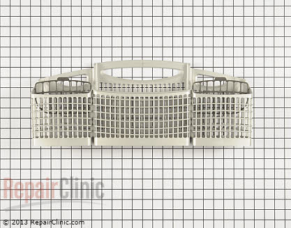 Silverware Basket 154749503 Main Product View