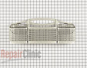 Silverware Basket - Part # 2210681 Mfg Part # 154749503