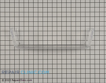 Door Shelf DA64-02502D Main Product View