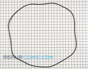 Gasket - Part # 1545679 Mfg Part # W10111158