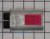 High Voltage Capacitor - Part # 2028384 Mfg Part # 2501-001015
