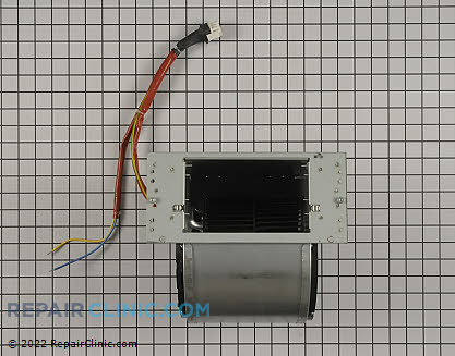 Fan Motor AGR04467        Main Product View