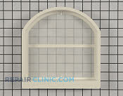 Lint Filter - Part # 1566843 Mfg Part # 651029815