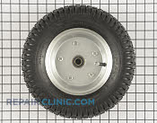 Wheel - Part # 1951974 Mfg Part # 308451008