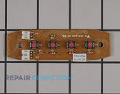 Control Board - Part # 1359929 Mfg Part # 6871FX3133A