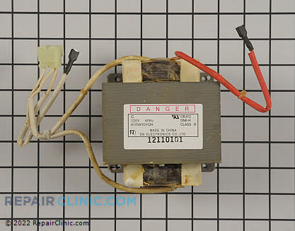 High Voltage Transformer (OEM)  6170W1D112H