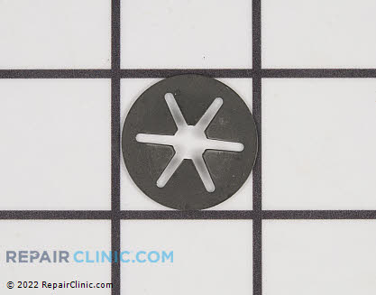 Nut-push-on (Genuine OEM)  926-04012