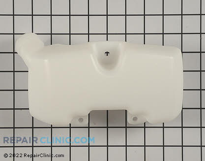 Gas Tank (Genuine OEM)  6691602