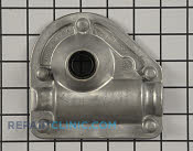 Gearcase Housing - Part # 1810079 Mfg Part # 918-0123A
