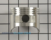 Piston - Part # 1796722 Mfg Part # 13101-ZE2-W00