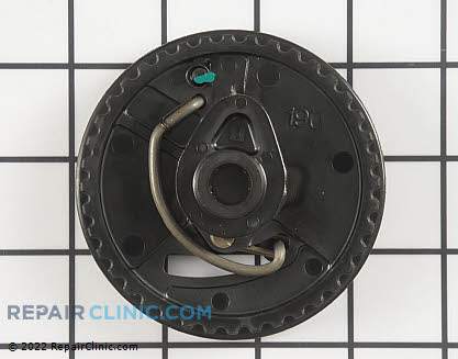 Pulley, Honda Power Equipment Genuine OEM  14320-Z0Y-000