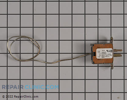 Temperature Control Thermostat 52881-25        Main Product View