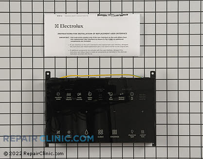 Dispenser Control Board 242041121 Main Product View